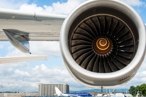 Project Cost Estimation for Aerospace organizations